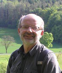 Lehrstuhl für Biogeografie: Personen: Franz Moder